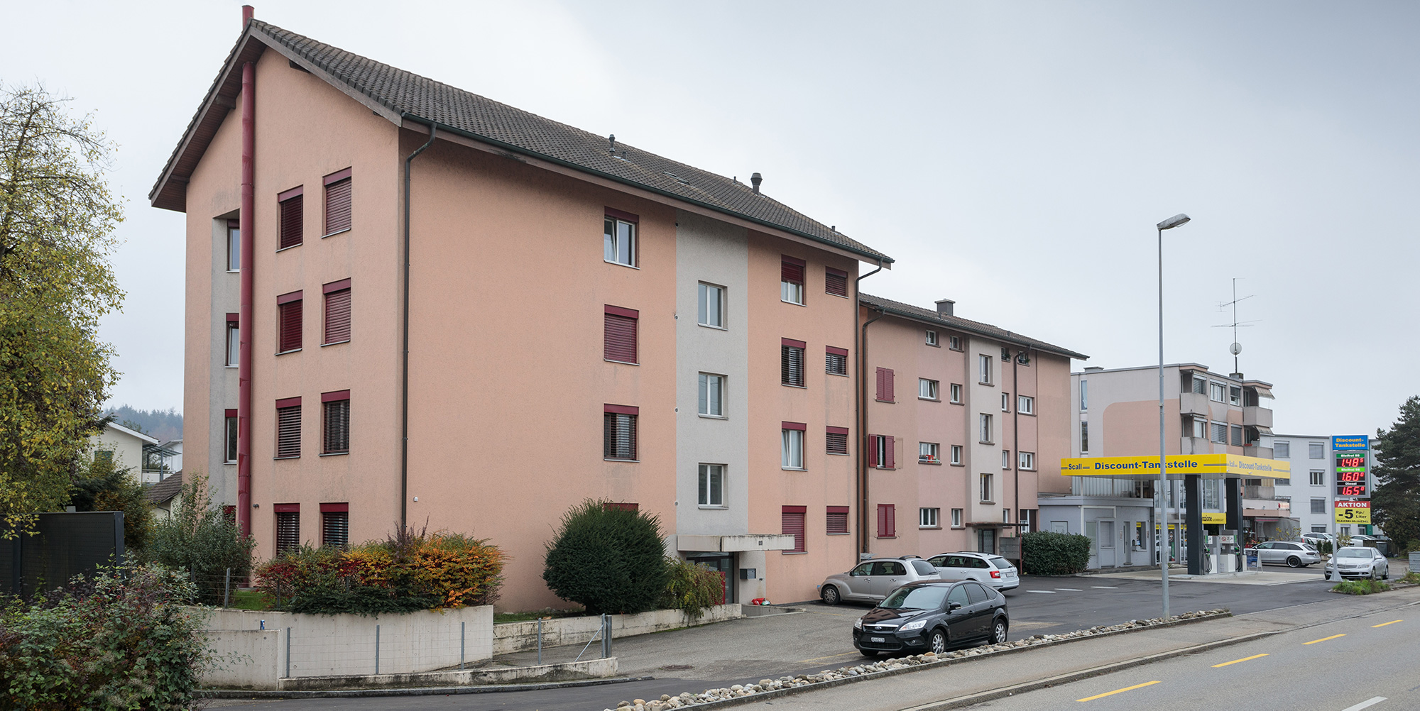Immobilien | DHG Gruppe